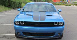 2016 DODGE CHALLENGER SXT Plus *BLACKTOP Pkg* 3.6Ltr V6 Auto