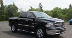 "*SOLD* 68 reg Dodge RAM 1500 Crew Cab 5.7L Hemi 4×4 ""Big Horn"""