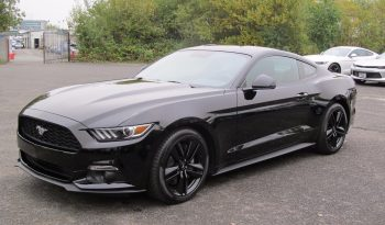 **SOLD** '18 reg Ford Mustang Coupe PREMIUM 2.3L Ecoboost
