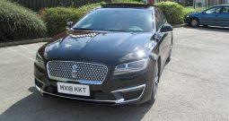 * SOLD *'18 reg Lincoln MKZ 2.0L Hybrid (Petrol/Electric) 3150