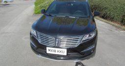 '18 reg Lincoln MKC 2.3L Turbo AWD*Presidential* 224
