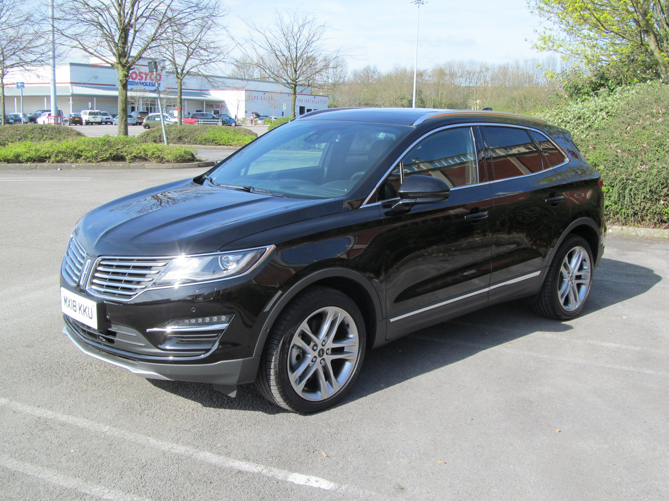 lincoln cars speed top mkc