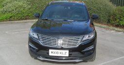 '18 reg Lincoln MKC 2.3L Turbo AWD Reserve Edition