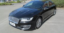'18 reg Lincoln MKZ SELECT 2.0L Ecoboost