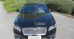 '18 reg Lincoln MKZ SELECT 2.0L Ecoboost