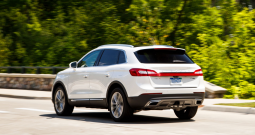 * Arriving Soon* Lincoln MKX AWD x 4
